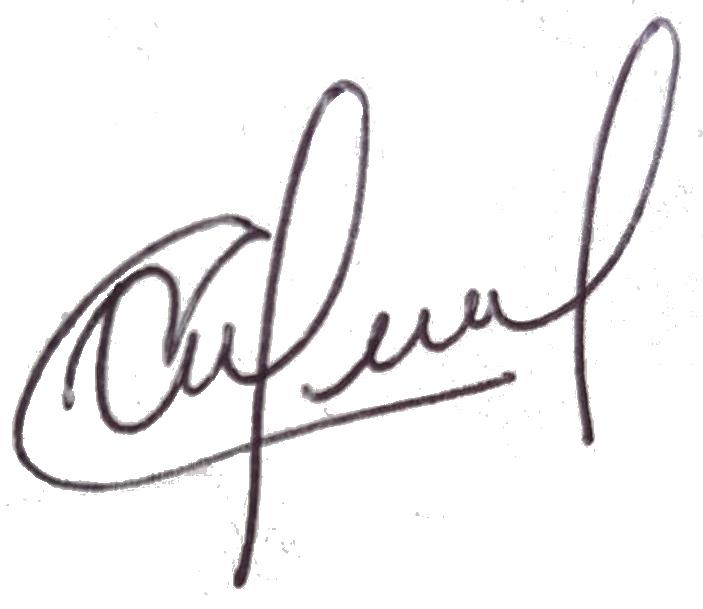 Firma Lourdes